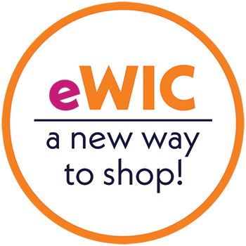 eWIC a new way to shop